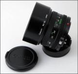 18 Canon FD 50mm f1.8 Lens.jpg