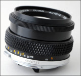 06 Olympus OM 50mm f1.8 Lens.jpg