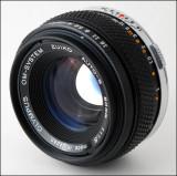 01 Olympus OM 50mm f1.8 Lens.jpg