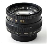 06 Nikon 50mm f2.8 Enlarging Lens.jpg