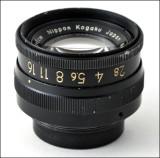 05 Nikon 50mm f2.8 Enlarging Lens.jpg