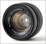 03 Nikon 50mm f2.8 Enlarging Lens.jpg