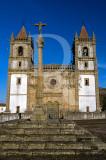 Igreja de Santo Cristo do Outeiro (Monumento Nacional)