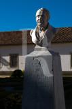 José Ferreira Pinto Basto - Fundador da Fábrica da Vista Alegre, em 1824
