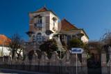 Casa da Rua do Cabecinho (Homologado - Imóvel de Interesse Público)