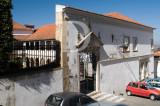 Universidade de Coimbra - Alta e Sofia (Fac. de Farmácia) (MN)
