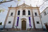 Igreja Paroquial de São Sebastião (Imóvel de Interesse Público)