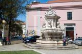 Chafariz da Praça Teófilo Braga (Imóvel de Interesse Público)