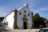 Igreja da Misericórdia de Tancos (Imóvel de Interesse Público)