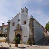 Igreja da Misericórdia de Tancos (IIP)