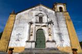 Igreja Paroquial de Tancos (Imóvel de Interesse Público)