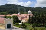 Igreja do Mosteiro da Penha Longa (Monumento Nacional)