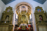 Igreja Paroquial de Minde (IIP)