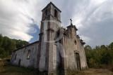 Capela de Nossa Senhora dos Carvalhais (Imóvel de Interesse Municipal)