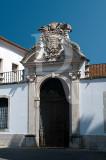Portão do Palácio dos Arcebispos (IIP)