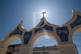 Pórtico do Antigo Convento de São Francisco (IIM)