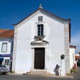 Igreja da Misericórdia do Montijo (Imóvel de Interesse Público)