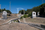 O Aqueduto e a Antiga Barragem Romana