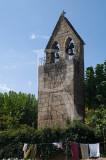 A Torre Sineira e o Estendal