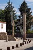 As Ruínas Romanas e o Pelourinho