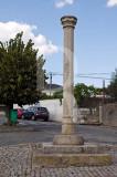 Pelourinho de Nogueira do Cravo (Imóvel de Interesse Público)