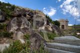 Castelo de Avô, Incluindo as Ruínas da Ermida de São Miguel (IIP)