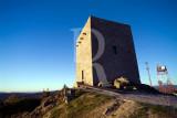 Castelo da Guarda - Torre de Menagem (MN)