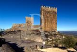 CELORICO DA BEIRA - Monumentos de Linhares da Beira