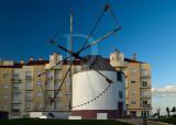 Moinho de vento do Esteval (Imóvel de Interesse Municipal)