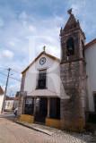 Cercal - Igreja de São Vicente