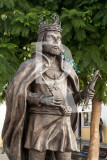 D. Manuel I, em Elvas