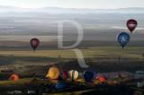 16.º Festival de Balões de Ar Quente em Elvas