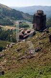 As Serras do Parque Nacional da Peneda-Gerês