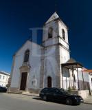 O Cruzerio do Cartaxo Junto à Igreja Matriz