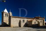 Igreja Paroquial de Santa Marinha