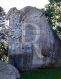 A Pedra de Coutinho e Cabral