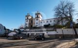 Igreja e Convento dos Lóios (Monumento de Interesse Público)