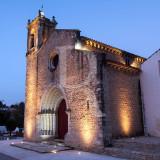 Igreja de Santa Cruz da Ribeira (IIP)