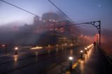 As Manhãs de Neblina em Gaia