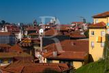 Os Telhados do Centro Histórico