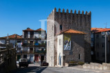 Casa da Torre Medieval