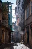 Centro Histórico - Rua da Bainharia