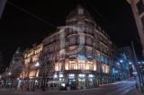 Edifício do Hotel Aliados