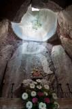 Megálito-capela adjacente à igreja paroquial de Alcobertas (IIP)