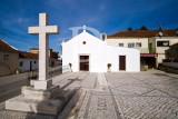 Teira - Capela do Espírito Santo