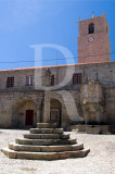 Pelourinho de Castelo Novo (Imóvel de Interesse Público)