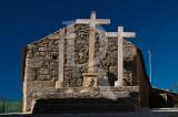 Calvário e Cruzes da Via Sacra de Bemposta