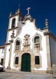 Capela de São Frei Gil