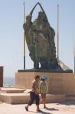Monumento ao Pescador (Alves André - 1998)