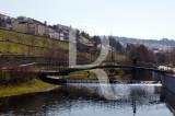 Bragança e o Rio Fervença